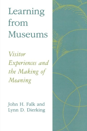 Learning from Museums: Visitor Experiences and the Making of Meaning (American Association for State and Local History)