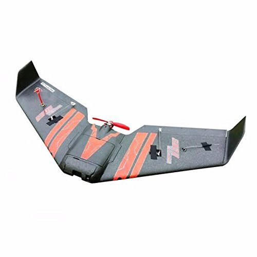 Ailician Reptile S800 Sky Shadow 820mm Wingspan FPV EPP Flying Wing Racer KIT
