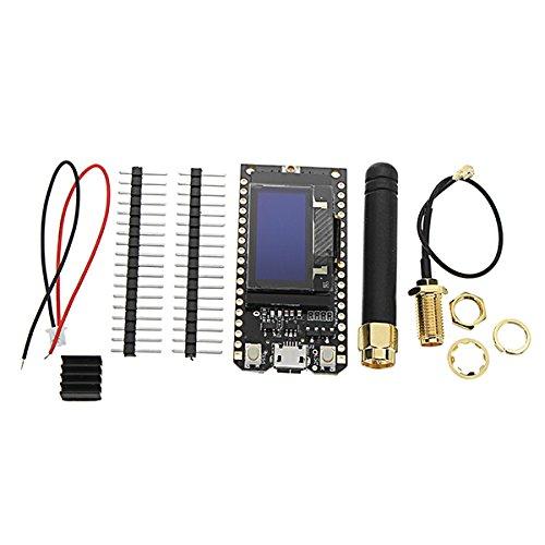 TTGO LORA32 868//915Mhz SX1276 ESP32 0.96  display Bluetooth WIFI Lora UK
