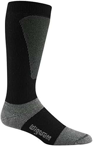 Wigwam Men's Snow Sirocco Knee-High Performance Ski Socks
