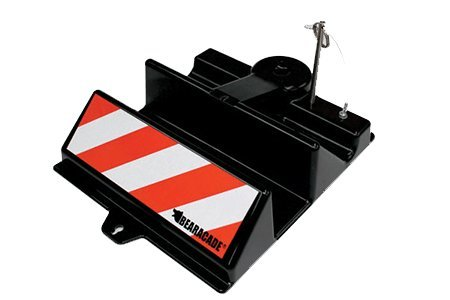Barricade System - Bearacade Lockdown Response System with Reflective External Panel