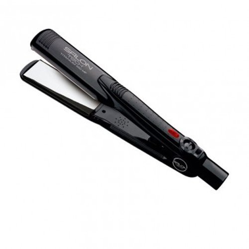 SALON TECH® 1'' TITANIUM 450  Professional Hairstyling Flat Straightening Iron by Salon Tech (Image #1)