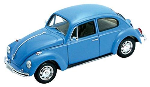1/24 VW ビートル(ブルー) WE22436BL