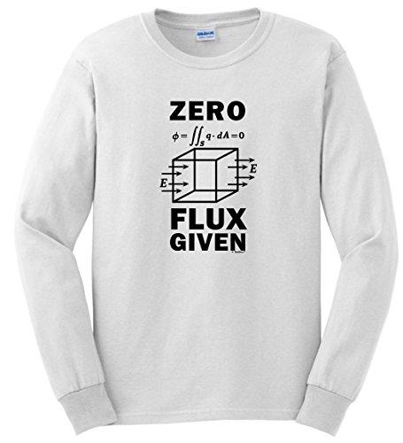 math-science-nerd-gifts-zero-flux-given-geek-gift-long-sleeve-t-shirt