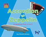 Accordion to Zeppelin, Mary Elizabeth Salzmann, 1604530081