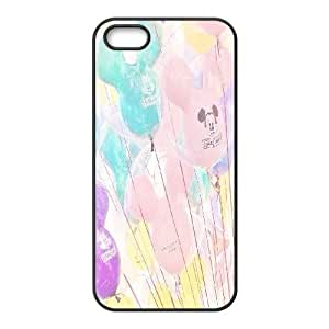 Case For Samsung Galaxy S3 i9300 Cover Cases, Girls Protective Cute ballon in the sky Cases For Case For Samsung Galaxy S3 i9300 Cover {Black}