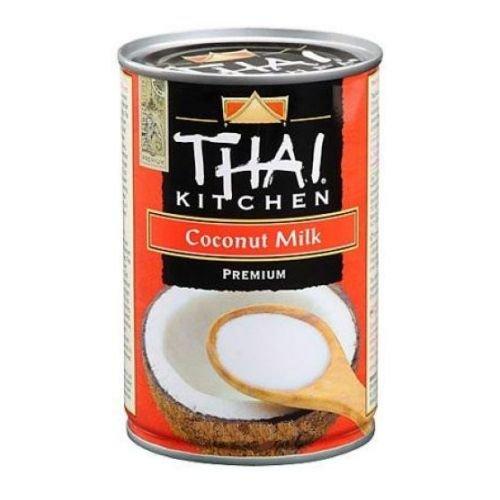 Thai Kitchen Coconut Milk, 6 Pound -- 6 per case. by Thai Kitchen