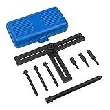 TIMTOKIT Crankcase Splitter Separator & Crank