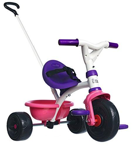 Smoby 444238 - Dreirad Be Move Rosa