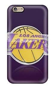 Fashion Case DanRobertse Iphone 5C Well-designed case cover 1LLtB8rwIHm Los Angeles Lakers Nba Basketball Protector