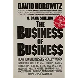 The Business of Business: How 100 Businesses Really Work