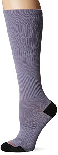 Tommie Copper Womens Athletic Lightweight Compression Over The Calf Socks