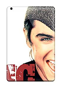 Hot 4563435K26290738 Hot Zac Efron Tpu Case Cover Compatible With Ipad Mini 3