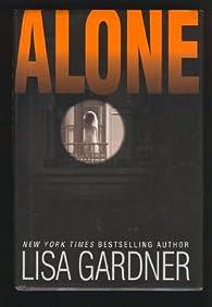 Alone par Lisa Gardner