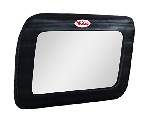 Nuby Back Seat Baby Mirror product image