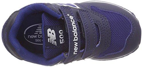 New Mixte 500Baskets Balance Enfant Bleu PZiuOkTwX