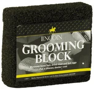 Lincoln Grooming-Bloque único