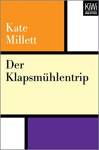 Der Klapsmühlentrip (German Edition)