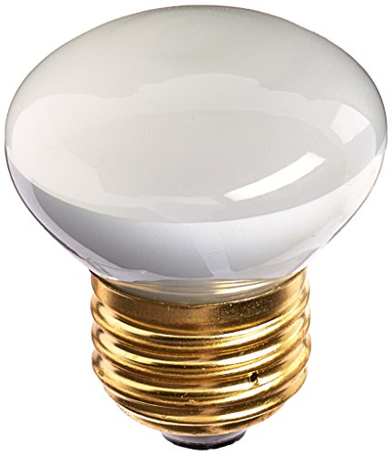 0362300 25 Watt R14 Reflector Incandescent Flood Light Bulb (R14 Ace Reflector)
