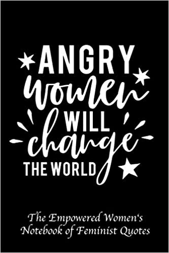 A is when angry woman 9 Things