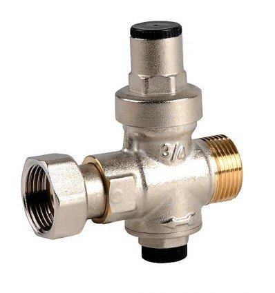 Honeywell spc - Accesorios para calentador de agua - Reductor de presión Honeywel D03 - :