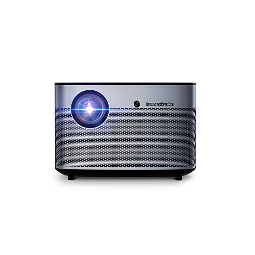 XGIMI H2 Proyector Inteligente True 1080P 4K Compatible 1350ANSI LM Harman/Kardon incorporados con Sistema Operativo…