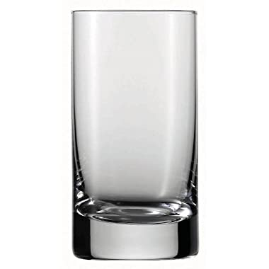 Schott Zwiesel Tritan Crystal Glass Paris Barware Collection Highball Cocktail Glass, 8.1-Ounce, Set of 6