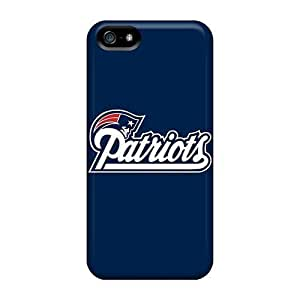 For SamSung Galaxy S3 Case Cover Protective Case With Look - New England Patriots 4