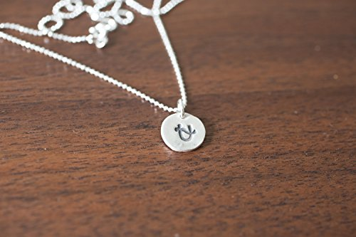 Ophiuchus Necklace Zodiac Necklace - Gift for her Decemver B