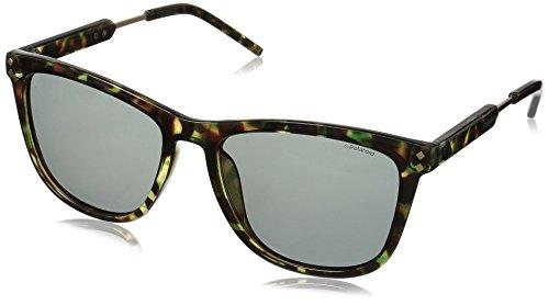 2033 Gd Grey Polaroid Sonnenbrille S Greenhvna Verde Pz PLD AwzqgE