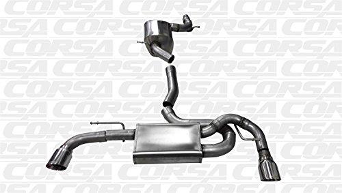Exhaust (VW Golf GTI MK6 2.0L Turbo) ()