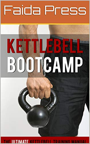 Kettlebell Bootcamp: This Form of Exercise Just Might Replace Your Dumbbells
