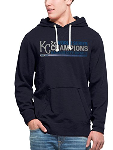 Kansas City Royals 47 Brand 2015 2X World Series Champions for sale  Delivered anywhere in Canada
