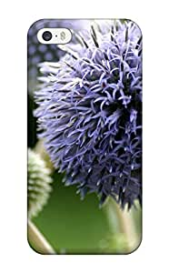 Hot Selling Snap-on Flower Hard Cover Case/ Protective Case For Iphone 5/5s