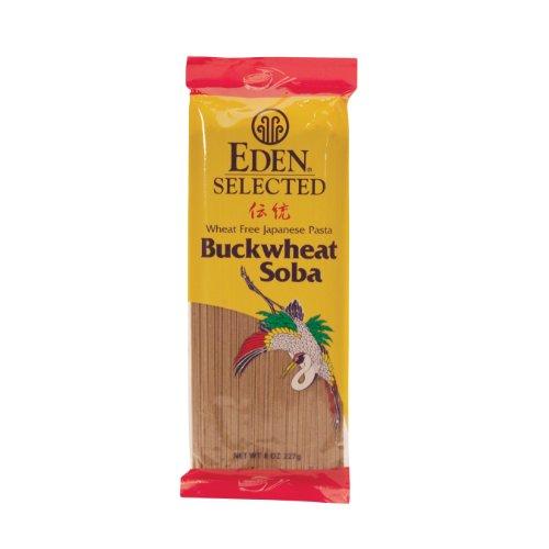 Eden Foods - Buckwheat Soba Pasta - 8 oz.