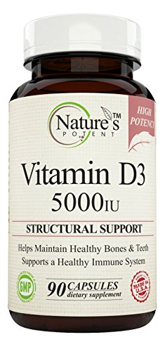 Natures Potent Supplement Maintain Capsules product image