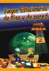 Juegos estacionarios de piso y de pared por Rosa E. Perez