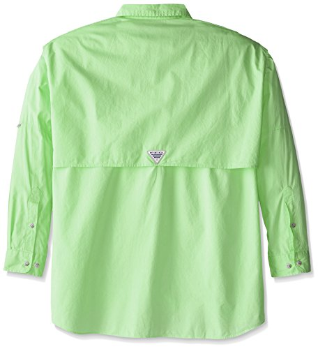 Columbia Men's Bonehead Long Sleeve Shirt (Big)