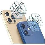 Película Para Camera Lente iPhone 12 Pro 12 Pro Max 12 Mini - (C7COMPANY) (IPHONE 12)