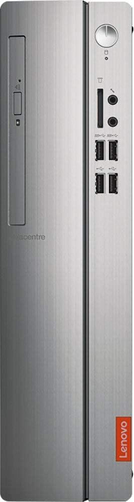 Lenovo Ideacentre 310S Premium Business Desktop, Intel Quad-Core Pentium J4205 up to 2.6GHz 4GB RAM 500GB HDD Bluetooth 4.0 802.11ac DVD/CD Keyboard & Mouse Win 10