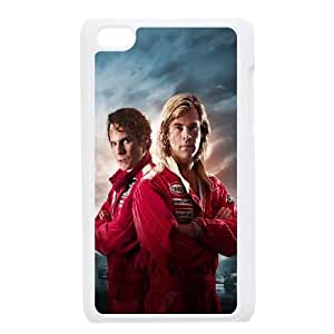 iPod Touch 4 Case White Rush BNY_6775611
