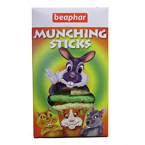 (Beaphar Munching Sticks Sml Animal)