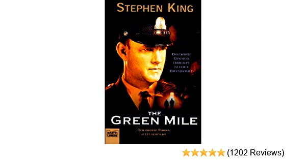 green mile quotes wild bill