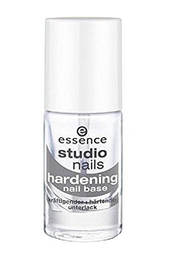 Essence studio nails härtender Unterlack