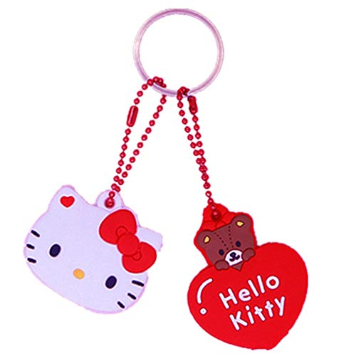 Hello Kitty Gift Set Kerrs Choice Hello Kitty Necklace Jewelry Hello Kitty Earrings Hello Kitty Accessories Girls Women Birthday Gift Regular