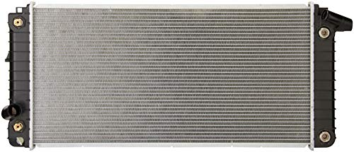 99 cadillac deville radiator - 2