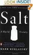 #3: Salt: A World History