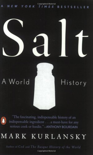 Salt: A World History - Salt Ruby