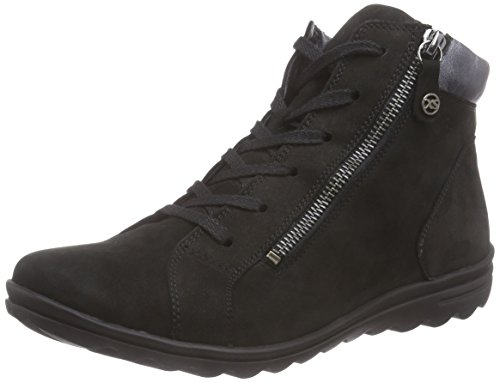 Casual HARTJES Black Schwarz Schwarz Boots XS Women's Schwarz 5q8gOw
