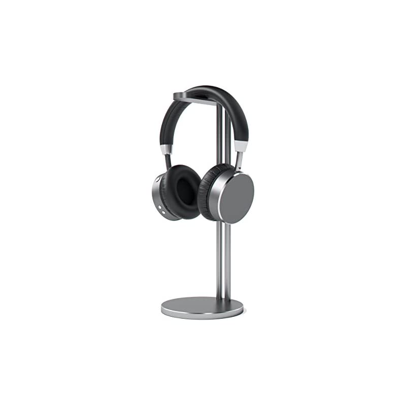 Satechi Aluminum Slim Headphone Headset